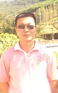 淘宝老年模特杨光