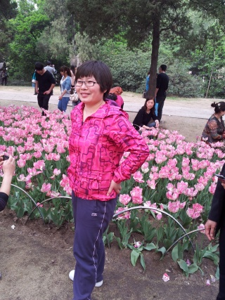 一米阳光资料照片_河南郑州征婚交友