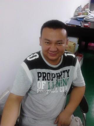 杨海涛照片