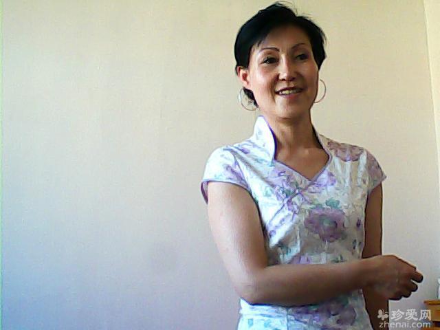 55岁女人生活照片