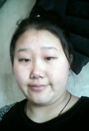 伤心小女孩资料照片_辽宁沈阳征婚交友