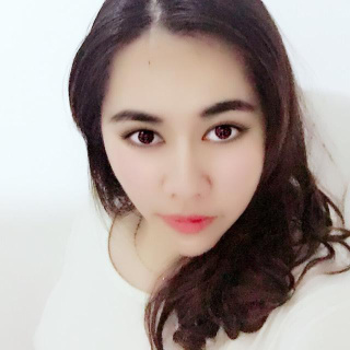 韩俄混血alisa