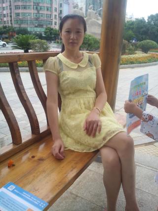 35岁丧偶女征婚照片(id:98487474)_江西赣州征婚交友