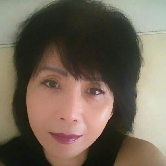 Joan照片