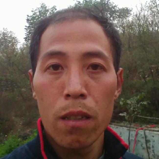 赵东海照片