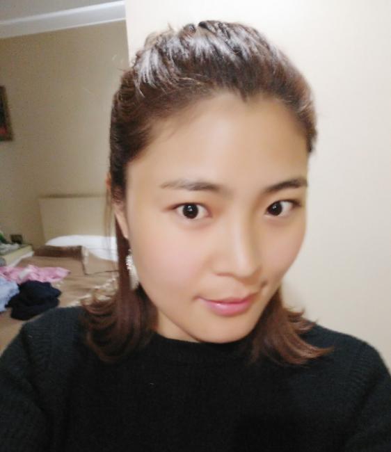 michelle照片