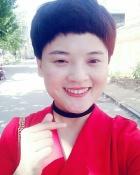 美少女李丽