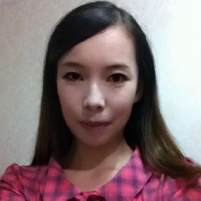 蓝湖公主照片