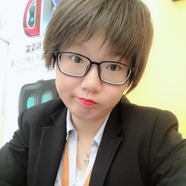 娟子资料照片_青海西宁征婚交友_珍爱网