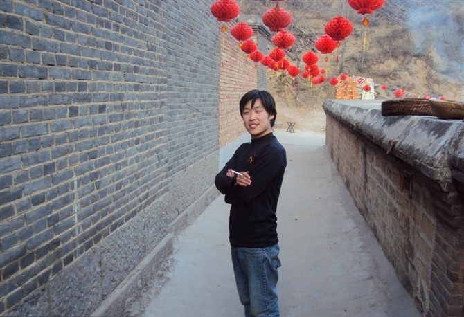 秋风资料照片_河北石家庄征婚交友_珍爱网