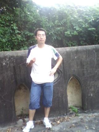 青岛啤酒节阿磊