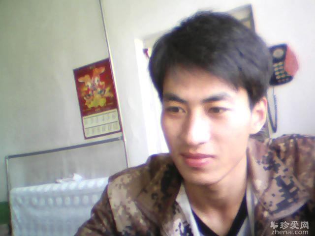 河南洛阳28岁的男士离婚男人找女朋友征婚-珍爱网提供